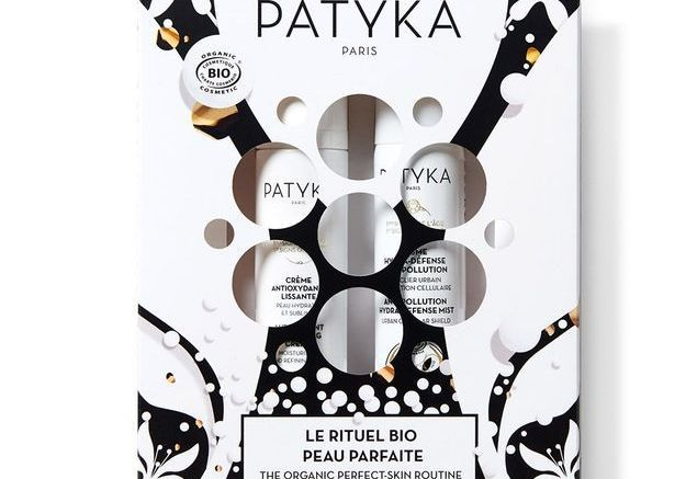 Coffret Peau Parfaite, Patyka