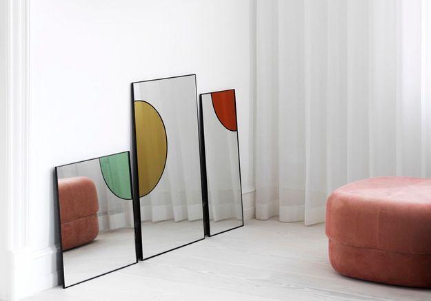 Miroir original Normann Copenhagen