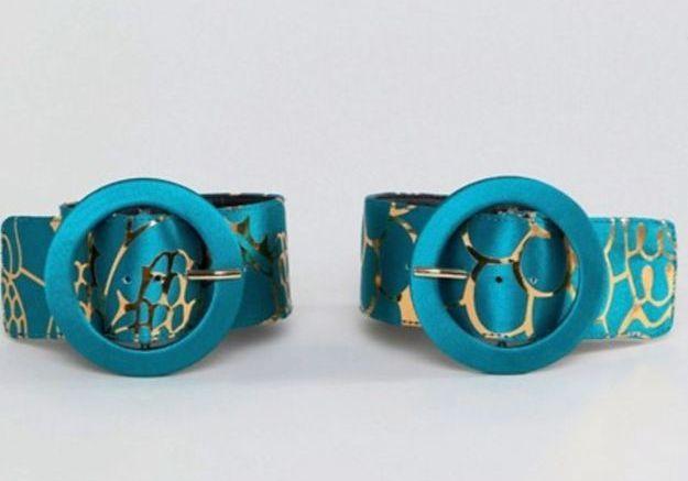 Bracelets de cheville Asos