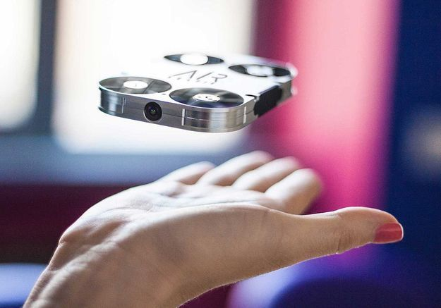 Coque Iphone drone