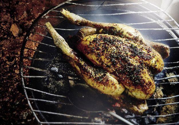 Et si on osait le poulet à Noël ?