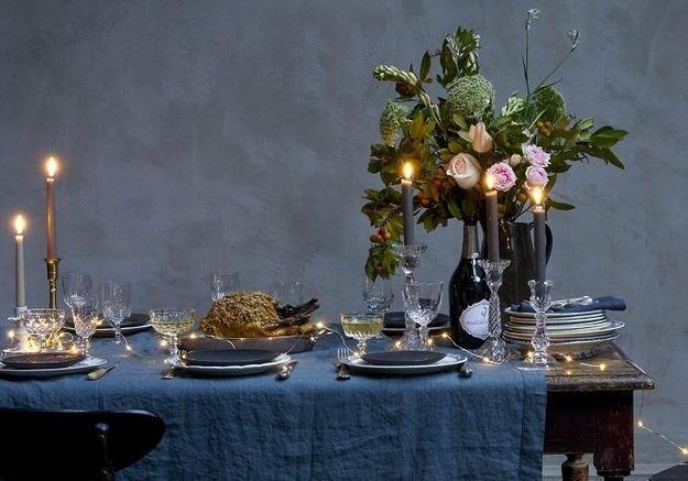 Le Noël flamand de Wim Van Gorp