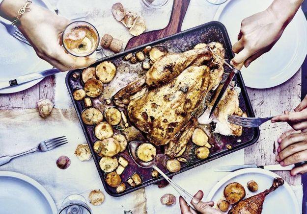 Comment préparer sa viande de Noël à l'avance ?