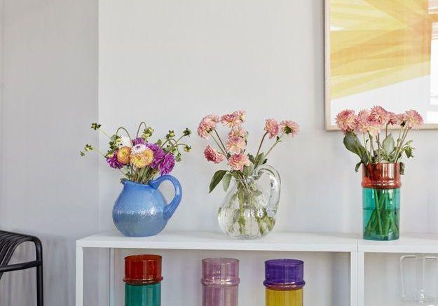Vase HAY