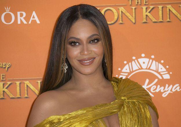 Beyoncé sur l'éducation de ses enfants : « J'écoute davantage »
