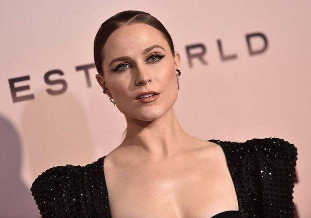 Evan Rachel Wood « abusée pendant des années » par Marilyn Manson, l'actrice brise le silence