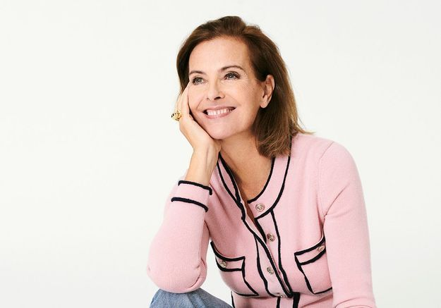 « En thérapie » : l'interview analyse de Carole Bouquet