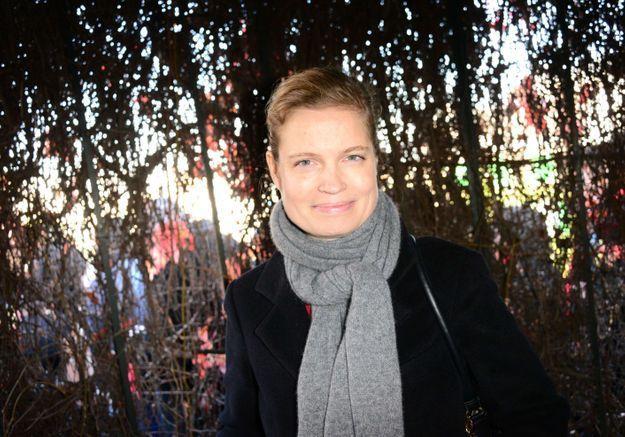 Sarah Biasini : être la fille de Romy Schneider et devenir mère