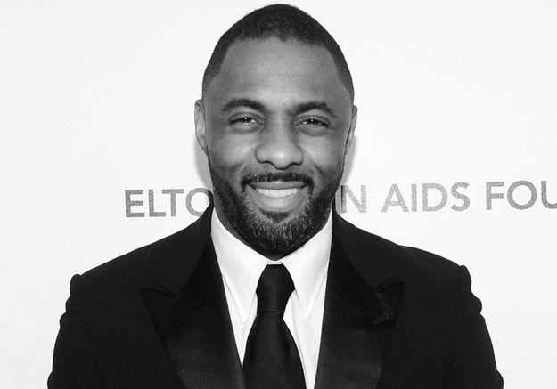 15 photos pour tomber amoureuse d'Idris Elba