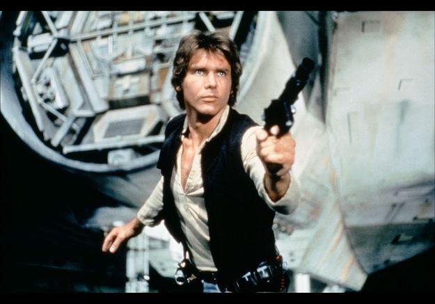 C'est grâce à son activité de charpentier que Harrison Ford a rencontré George Lucas