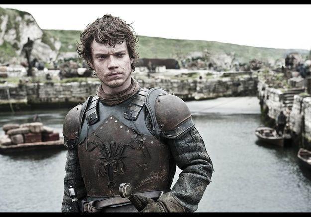 Le frère de Lily Allen est un des héros de « Game of Thrones »