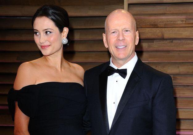 A 59 ans, Bruce Willis est papa pour la cinquième fois