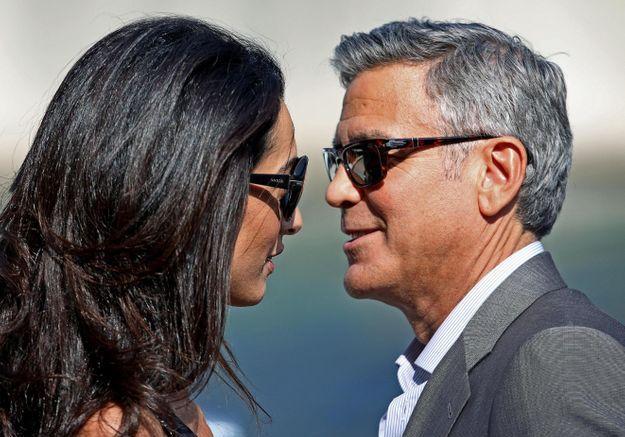 A J-3 du mariage de George Clooney, la ville de Venise révèle des informations