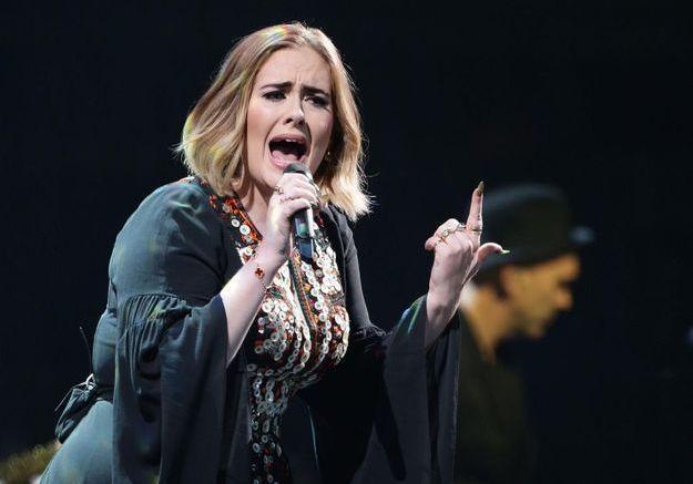 Adele a fêté ses 30 ans sur le paquebot du Titanic