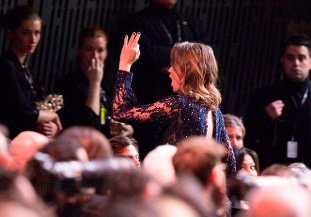 Adèle Haenel : les dessous de son départ de la cérémonie des César