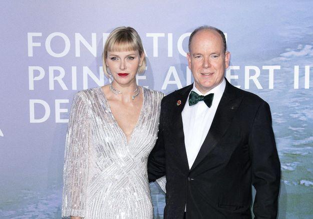 Albert de Monaco : la mère de son fils raconte sa relation compliquée avec Charlène de Monaco