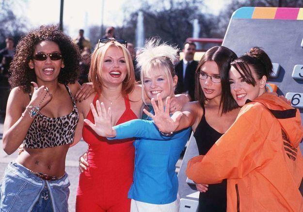 Alerte : Deux Spice Girls révèlent avoir eu une liaison ensemble