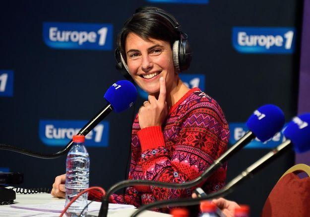 Alessandra Sublet fête ses 40 ans : découvrez la surprise de sa fille Charlie !