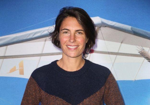 Alessandra Sublet : mal jugée pour ne pas avoir souhaité allaiter