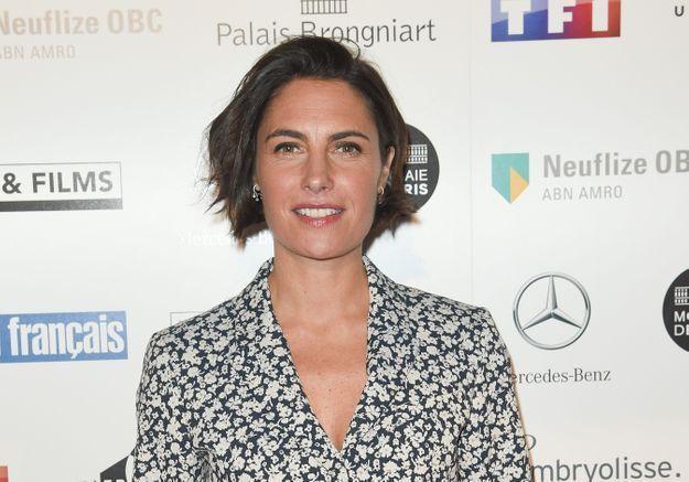Alessandra Sublet, réconciliation avec Laeticia Hallyday après le clash