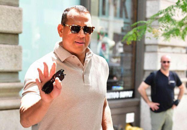 Alex Rodriguez : l'ex de Jennifer Lopez repéré lors d'une soirée avec l'ex de Ben Affleck