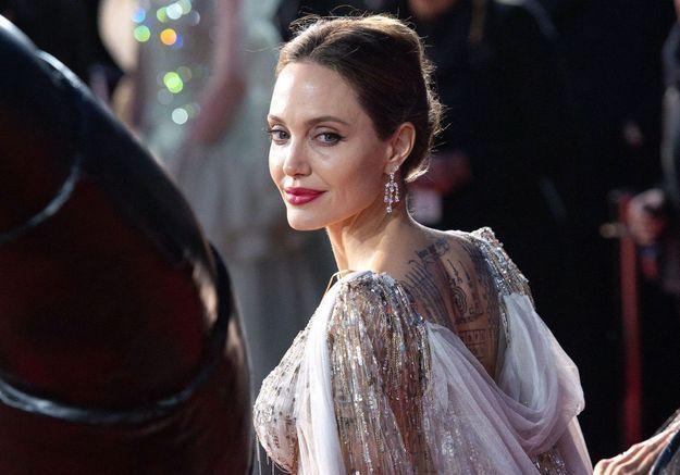 Angelina Jolie : ce sacrifice familial qui a affecté sa carrière au cinéma