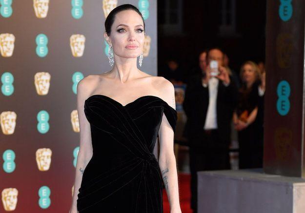 Angelina Jolie en course pour la présidence américaine ?