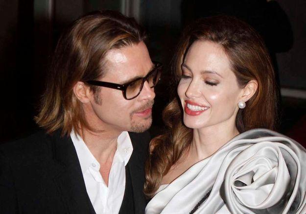 Angelina Jolie et Brad Pitt : leur très cher (et très long) divorce