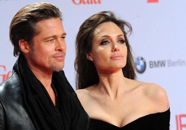 Angelina Jolie et Brad Pitt ne sont pas aimés par leurs voisins