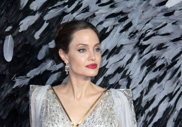 Angelina Jolie inquiète pour ses enfants : elle fait des confidences rares