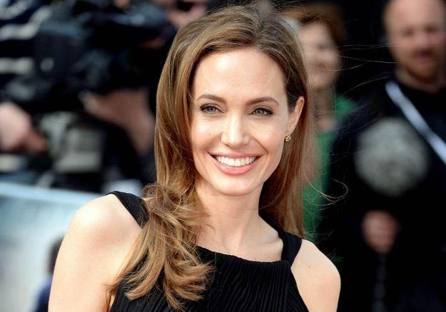 Angelina Jolie lutte contre les mariages forcés en Ethiopie