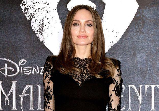 Angelina Jolie : son dîner en tête-à-tête avec son ex-mari Jonny Lee Miller