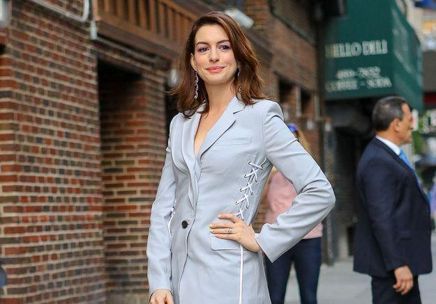 Anne Hathaway a failli ne jamais décrocher son rôle dans « Le Diable s'habille en Prada »