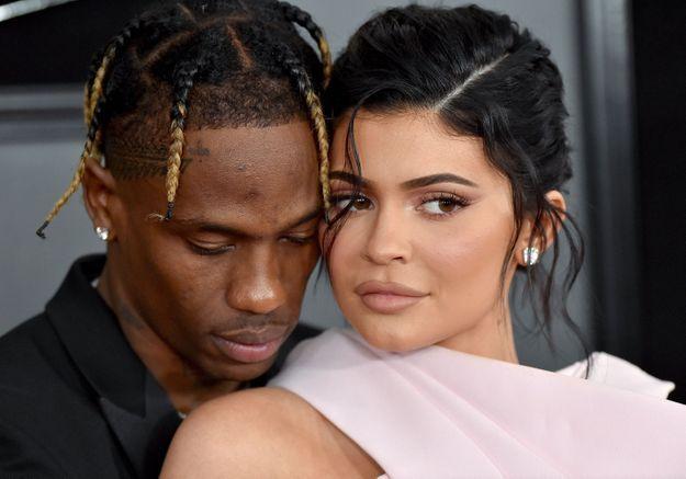 Après Khloë Kardashian, Kylie Jenner accuse Travis Scott d'infidélité, le rappeur dément