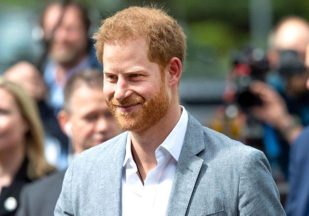 Après la naissance de son royal baby, le prince Harry se confie sur Lady Diana