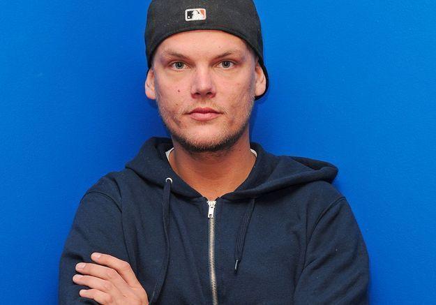 Avicii : les causes de la mort du DJ de 28 ans révélées