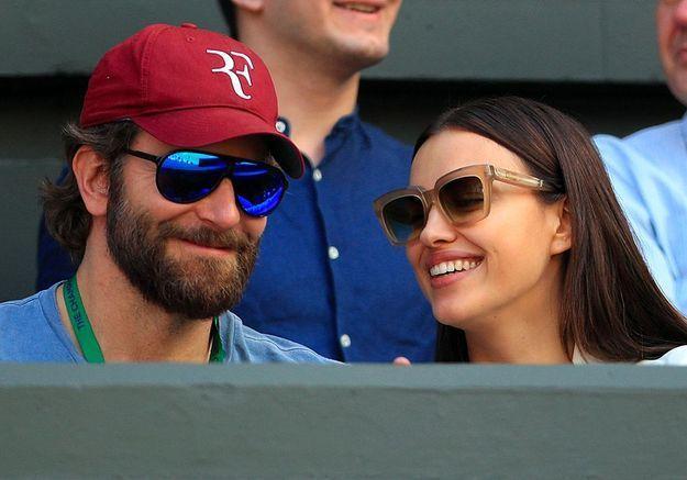 La fille de Bradley Cooper et Irina Shayk