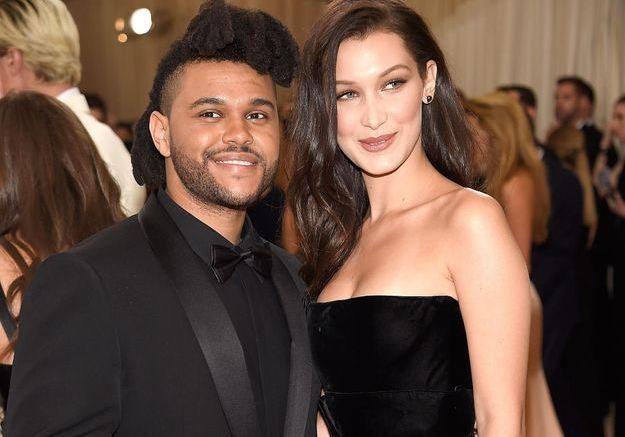 Bella Hadid et le chanteur The Weeknd se séparent