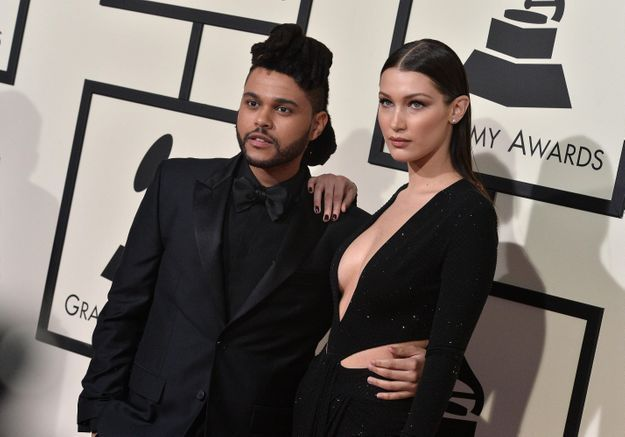Bella Hadid et The Weeknd, c'est reparti ?