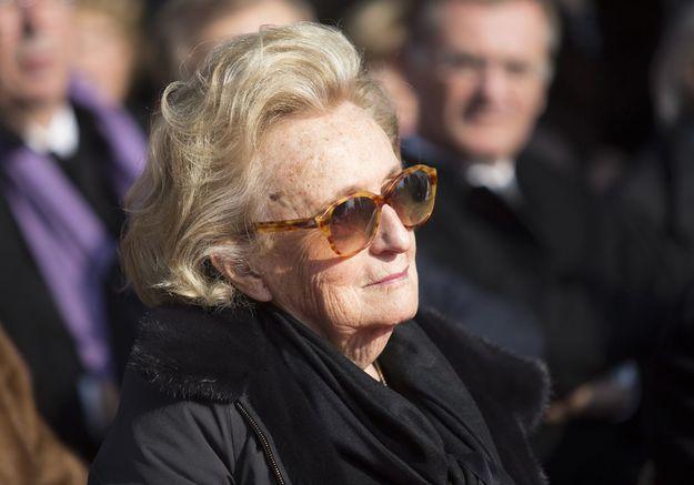 Bernadette Chirac « affaiblie » : des proches donnent de ses nouvelles