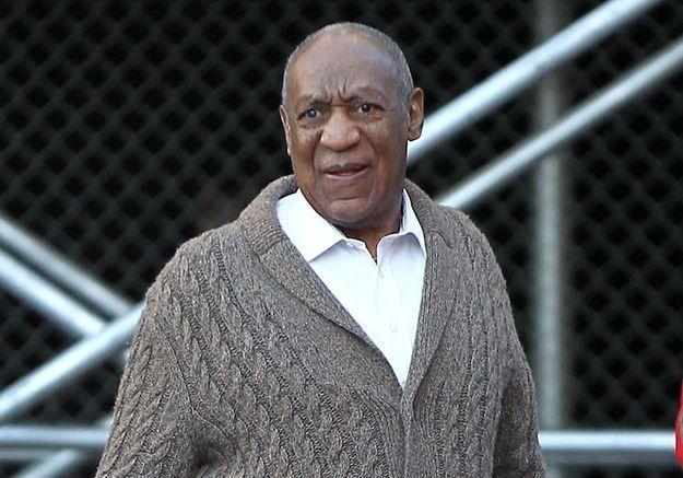 Bill Cosby libéré de prison après l'annulation de sa condamnation