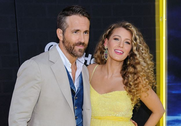 Blake Lively et Ryan Reynolds recréent leur premier rendez-vous pour fêter leur 10 ans de relation