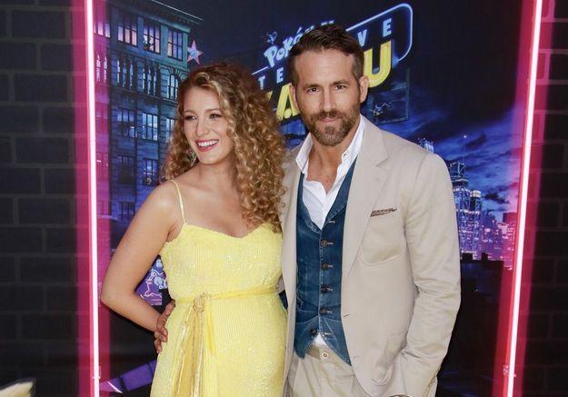Blake Lively partage un cliché hilarant de Ryan Reynolds pour ses 43 ans