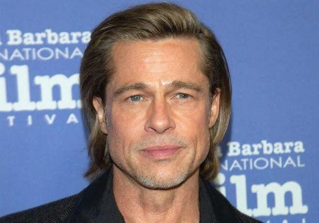 Brad Pitt absent aux BAFTAs : il a préféré se réconcilier avec son fils Maddox