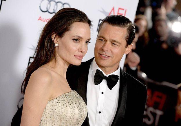 Brad Pitt affirme « avoir trouvé l'amour de sa vie »