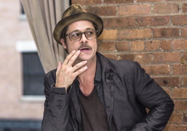 Brad Pitt, au plus mal, « n'en revient pas de ce qu'est devenu sa vie »