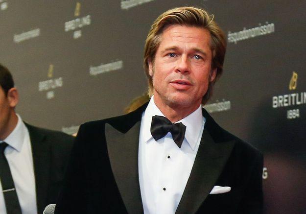 Brad Pitt : deux de ses enfants ont refusé de passer Noël avec lui