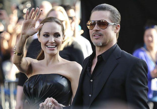 Brad Pitt et Angelina Jolie ont-ils adopté un septième enfant ?