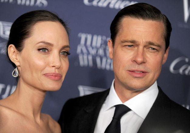 Brad Pitt et Angelina Jolie ont trouvé un accord pour la garde de leurs six enfants