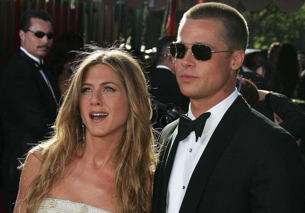 Brad Pitt et Jennifer Aniston : la réconciliation ?